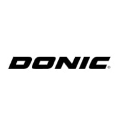 Bestel per mail na bezoek website Donic