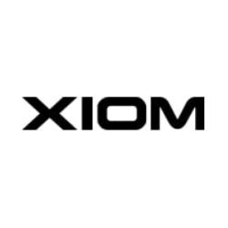 Bestel per mail na bezoek website Xiom