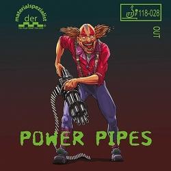 Der Materialspezialist Power-Pipes