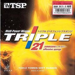 TSP Triple 21