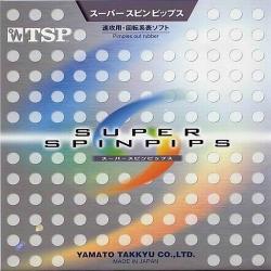 TSP Super Spin Pips