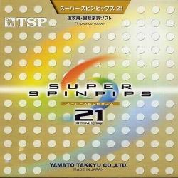TSP Super Spin Pips-21