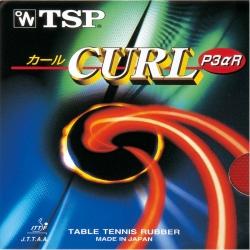 TSP Curl P-3 Alpha-R