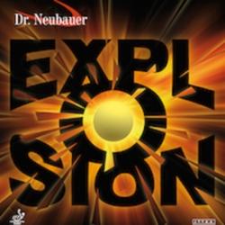 Dr.Neubauer Explosion