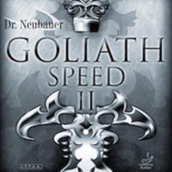 Dr.Neubauer Goliath Speed 2