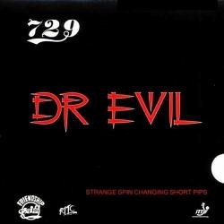 Friendship 729 Dr Evil