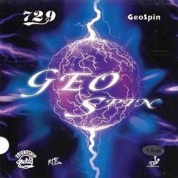 Friendship 729 Geo Spin