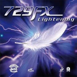 Friendship 729 Super FX Lightening