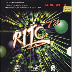 Friendship 729 Tack Speed RITC