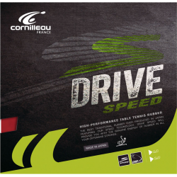 Cornilleau Drive Speed