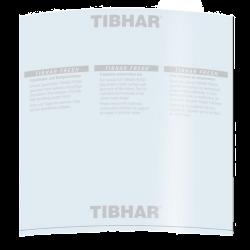 Tibhar Rubber Beschermfolie