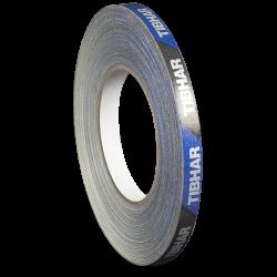 Tibhar Zijkantband blauw-zwart-wit12 mm x 5 m