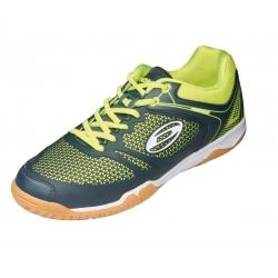 Donic Schoenen Ultra Power II zwart-groen