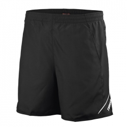 Tibhar Short Duo zwart
