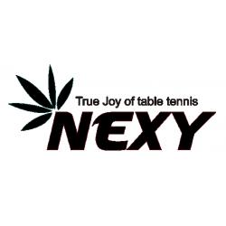 Bestel per mail na bezoek website Nexy