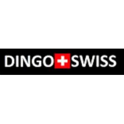 Bestel per mail na bezoek website Dingo Swiss