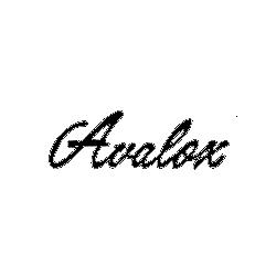 Bestel per mail na bezoek website Avalox