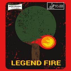 Barna Legend Fire