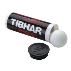 Tibhar Balbox voor 3 ballen