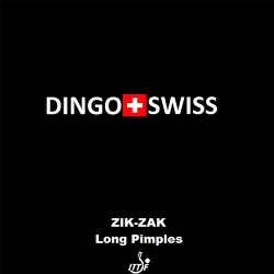 Dingo Swiss Zik Zak