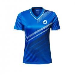 Andro Shirt Liska Women blauw