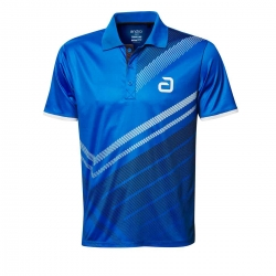 Andro Shirt Liska blauw