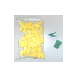 Joola Sponge with Clip (50+2)