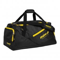 Donic Sporttas Pin * zwart-geel