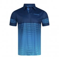 Donic Shirt Libra navy-blauw