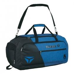 Tibhar Sporttas Manila * blauw-zwart