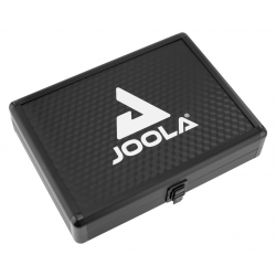 Joola Alu Double Case * zwart