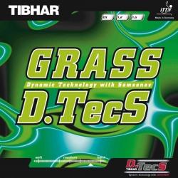 Tibhar Grass D-Tecs Acid Green