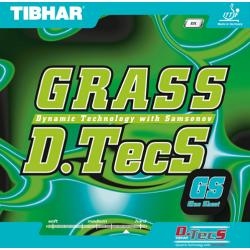 Tibhar Grass D-Tecs GS Acid Green