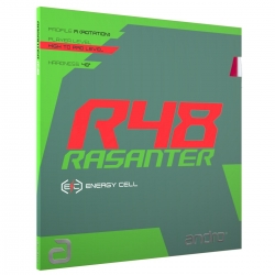 Andro Rasanter R48 Green