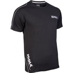 Joola Shirt Competition zwart * Polyester - 140 - 152 - 2XS