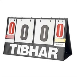Tibhar Telbord Time Out