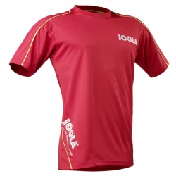 Joola Shirt Competition Rood * Polyester - S