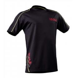 Joola Shirt Competition Zwart* Polyester - L