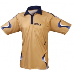 Joola Shirt Laser Goud * L