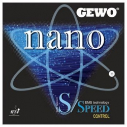 Gewo Nano S/Speed Control