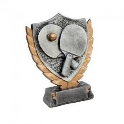 Trofee Rackets Embleem 14,0 cm