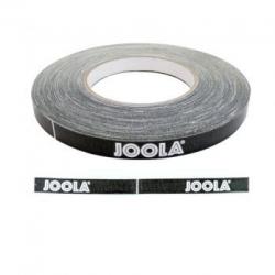 Joola Zijkantband zwart-wit 10 mm x 5 m