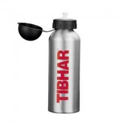 Tibhar Drinkbus Alu zilver 0,5 liter