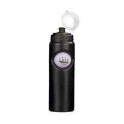 Tibhar Drinkbus zwart met bal 0,75 liter