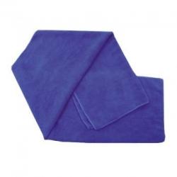 Tibhar Handdoek Microfibre blauw