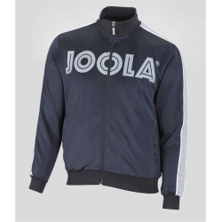 Joola Sweater Retro zwart-grijs