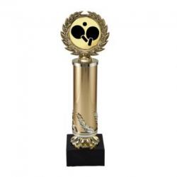 Trofee Paderborn Goud 22,5 cm