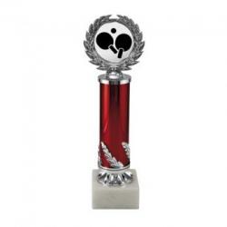 Trofee Paderborn Rood 21,5 cm