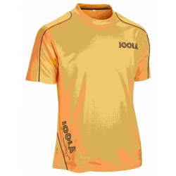 Joola Shirt Competition Oranje * Polyester - 140