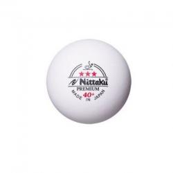 Nittaku Bal Premium 40+ *** Cell Free (120)
